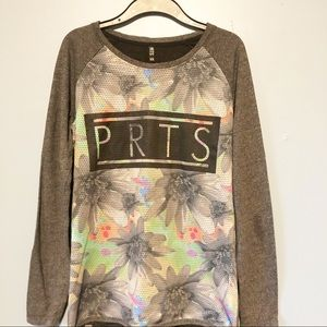 ** 4 FOR $25 **Sweater from Joshua Perets